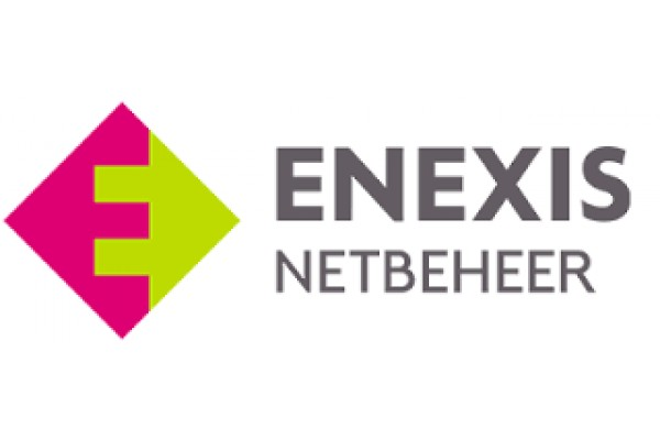 Entertrainment voor ENEXIS